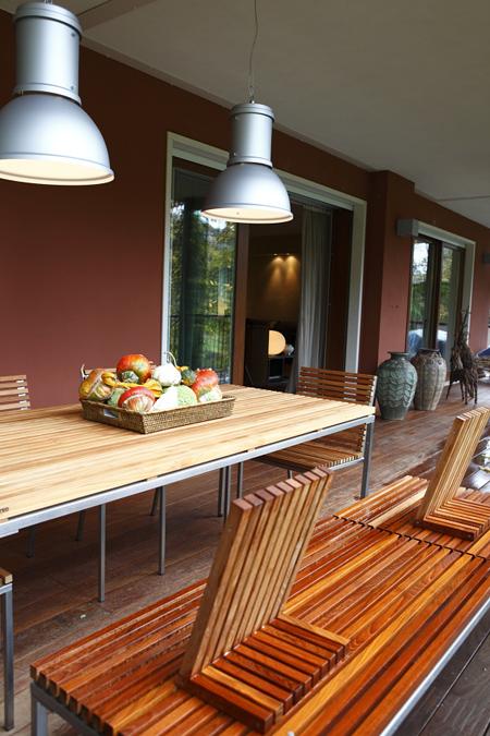 Abitazione zona collinare torricelle verona - Interior design verona ...