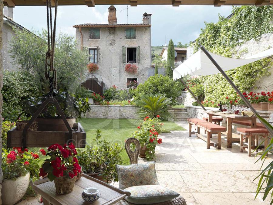 Palazzetto in Borgo Antico della Valpolicella